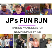 Jammin for JP Virtual Fun Run